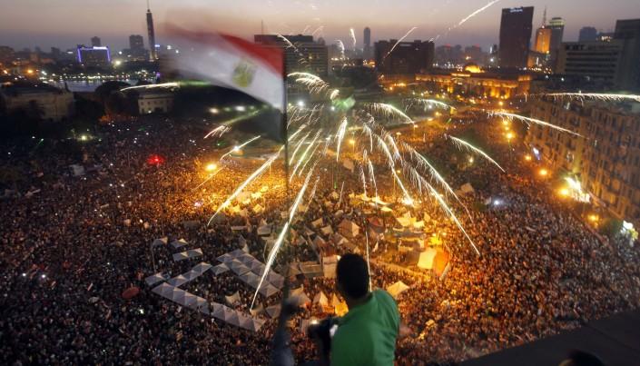 Mısır Tahrir