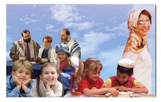 christians muslims jews