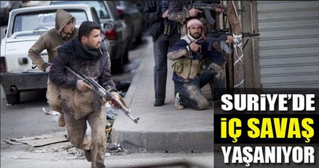 Peygamberimiz (sav) Suriye'de yaşanacak 3 olaydan sonra Hz. Mehdi as'ın zuhur edeceğini bildirmiştir