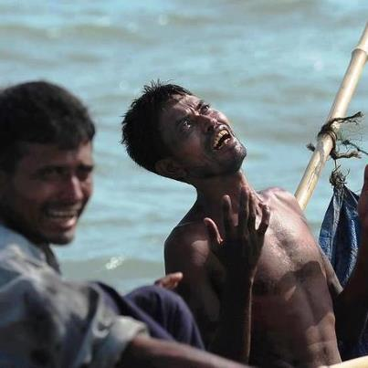 myanmar burma arakan rohingya refugee