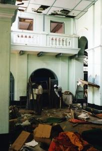 myanmar mosque arakan