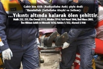 hadis şehit soma mine fire turkey turkish